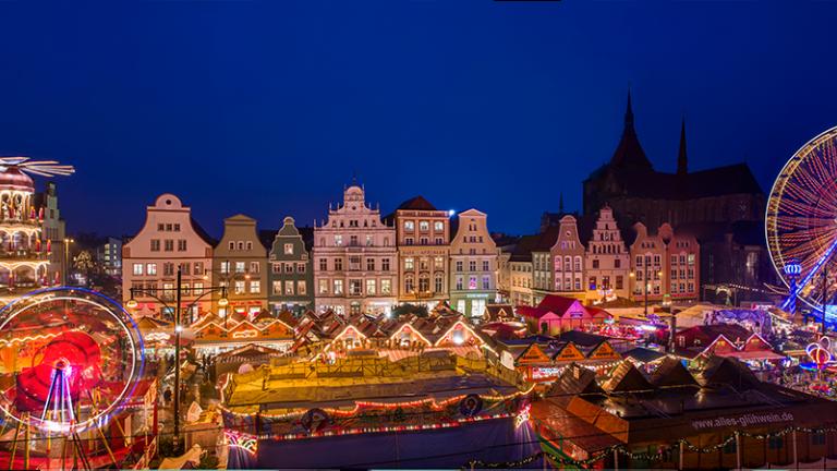 Weihnachtsmarkt In Rostock.Neuigkeiten Rostocker Weihnachtsmarkt